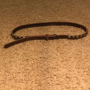 Belt from Urban Outfitters